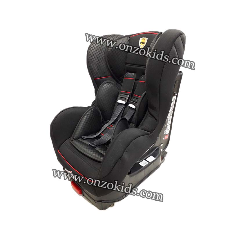 si ge auto b b inclinable isofix de 09 18 kg groupe 1 2 3. Black Bedroom Furniture Sets. Home Design Ideas